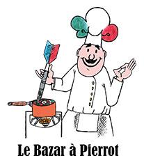 Le Bazar à Pierrot